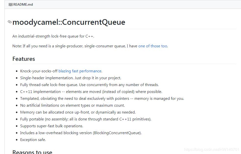 C++11 – 基于无锁队列的单生产者单消费者模型-StubbornHuang Blog