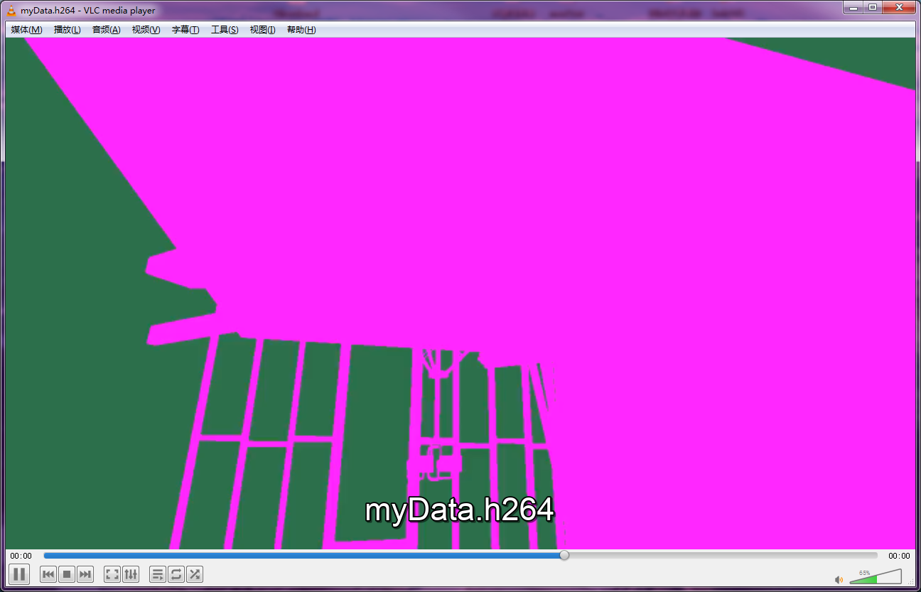 FFmpeg – RGB图像编码为h264出现垂直旋转的问题-StubbornHuang Blog