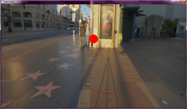 Modern OpenGL从零开始 – 多个帧缓存Framebuffer绘制到同一个铺满屏幕四边形Quad上