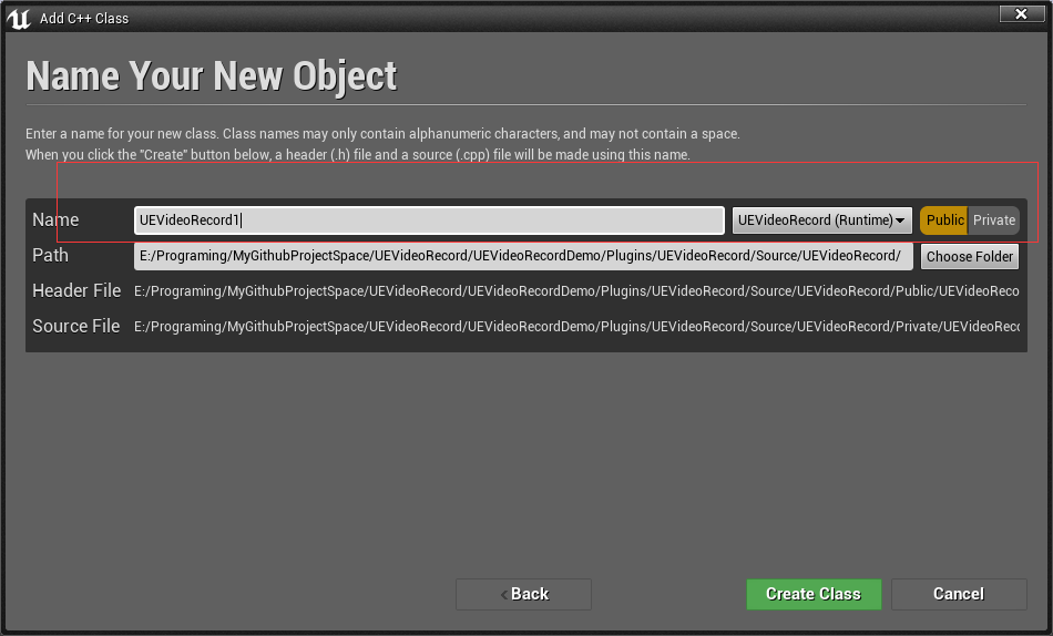 UnrealEngine4 – 获取UE4最后的渲染缓存数据BackBuffer-StubbornHuang Blog