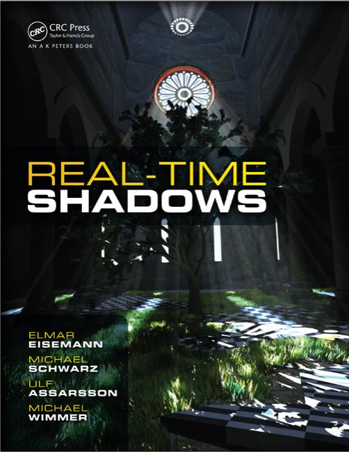 资源分享 – Real-Time Shadows英文高清PDF下载