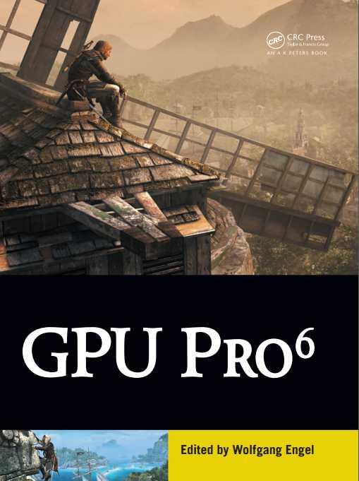 资源下载 – GPU Pro(1-7)英文原版高清PDF带书签下载-StubbornHuang Blog