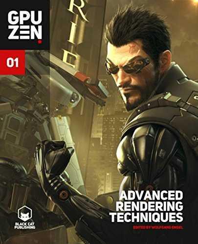 资源分享 – GPU Zen 1:Advanced Rendering Techniques英文高清PDF下载