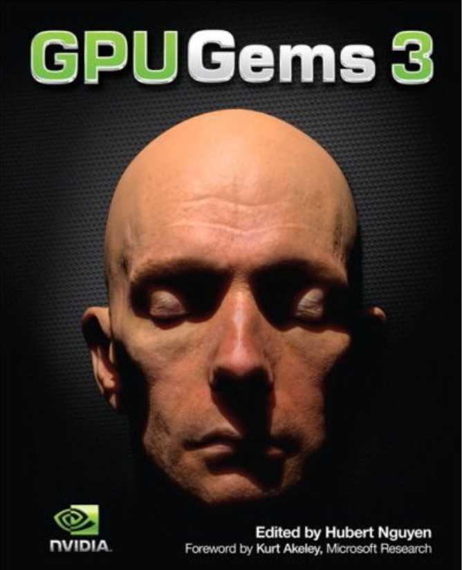 资源分享 – GPU Gems 3英文高清PDF下载-StubbornHuang Blog