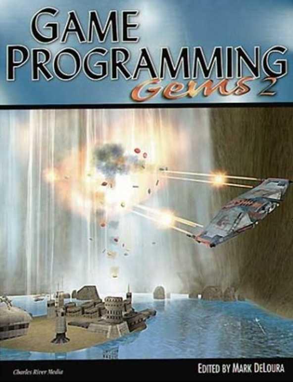 资源分享 – Game Programming Gems 2 英文高清PDF下载-StubbornHuang Blog