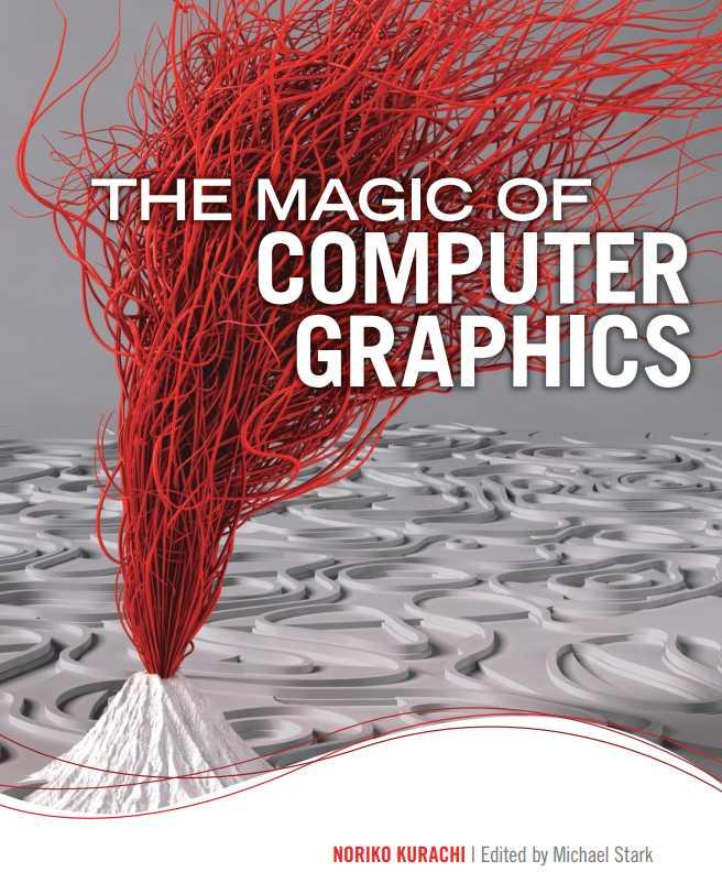 资源分享 – The Magic of Computer Graphics – Landmarks in Rendering 英文高清PDF下载