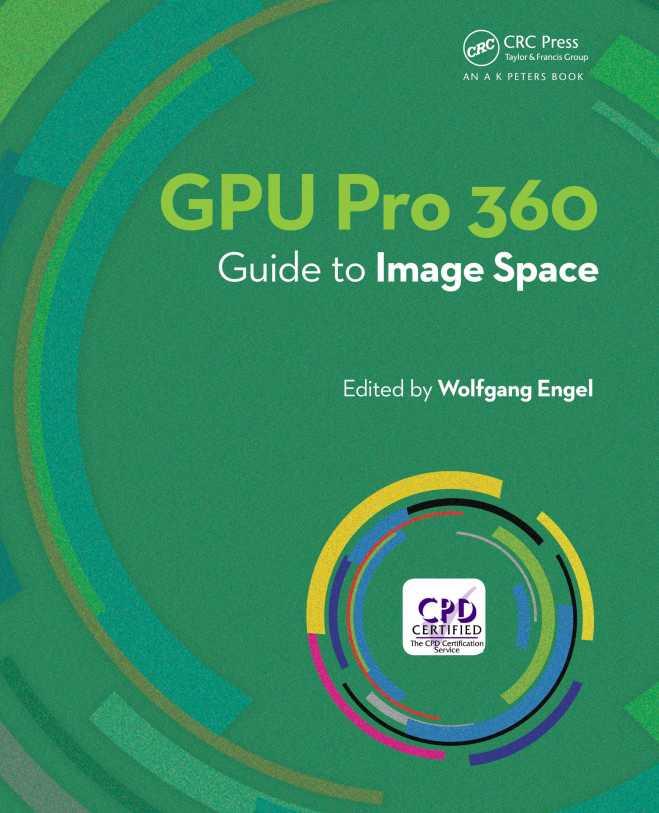 资源分享 – GPU Pro 360 – Guide to Image Space 英文高清PDF下载