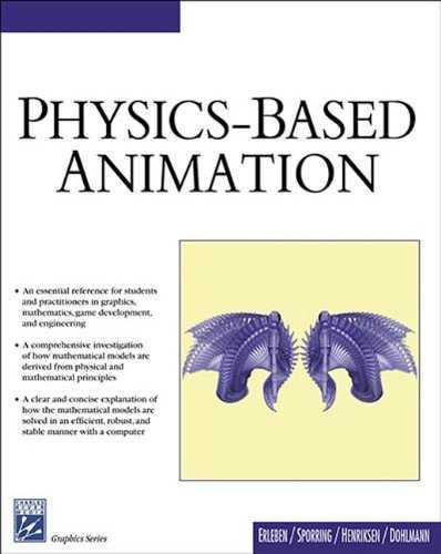 资源分享 – Physics-Based Animation 英文高清PDF下载