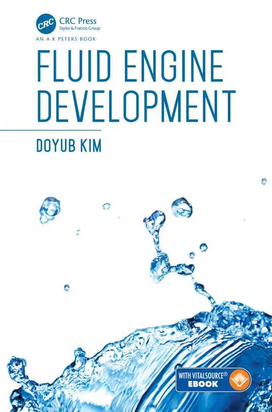 资源分享 – Fluid Engine Development 英文高清PDF下载
