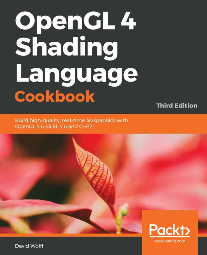 资源分享 – OpenGL 4.0 Shading Language Cookbook (Third Edition) 英文高清PDF下载