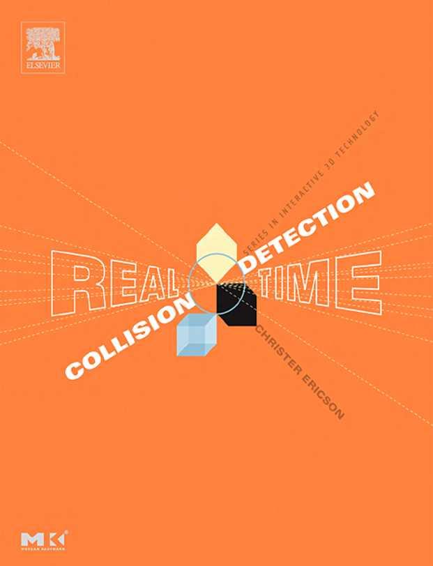 资源分享 – Real-Time Collision Detection 英文高清PDF下载