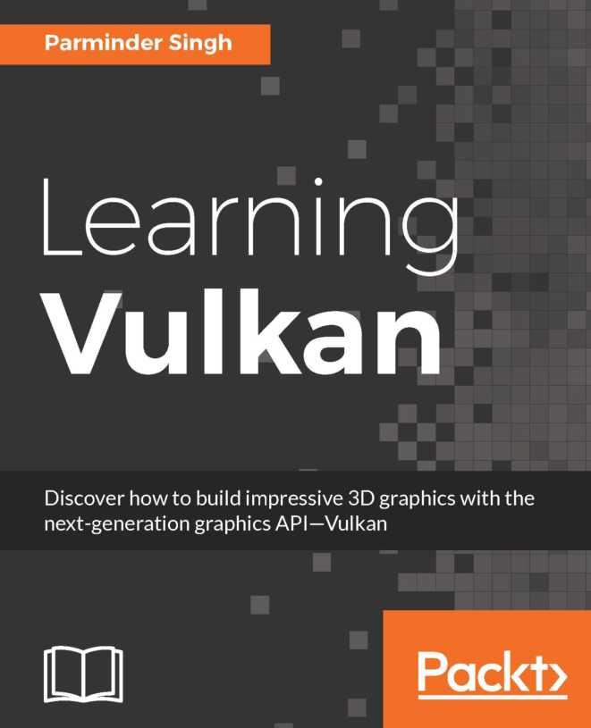资源分享 – Learning Vulkan 英文高清PDF下载