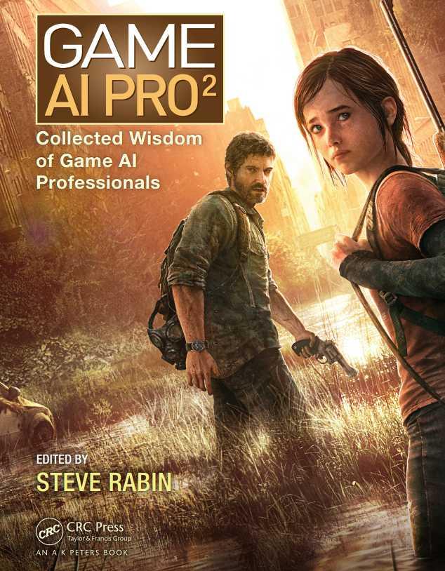 资源分享 – Game AI Pro 2 – Collected Wisdom of Game AI Professionals 英文高清PDF下载