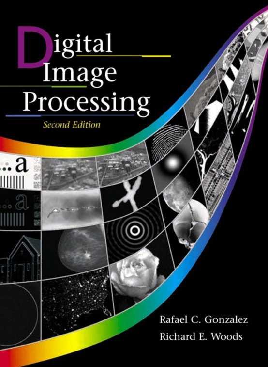 资源分享 – Digital Image Processing , Second Edition 英文高清PDF下载