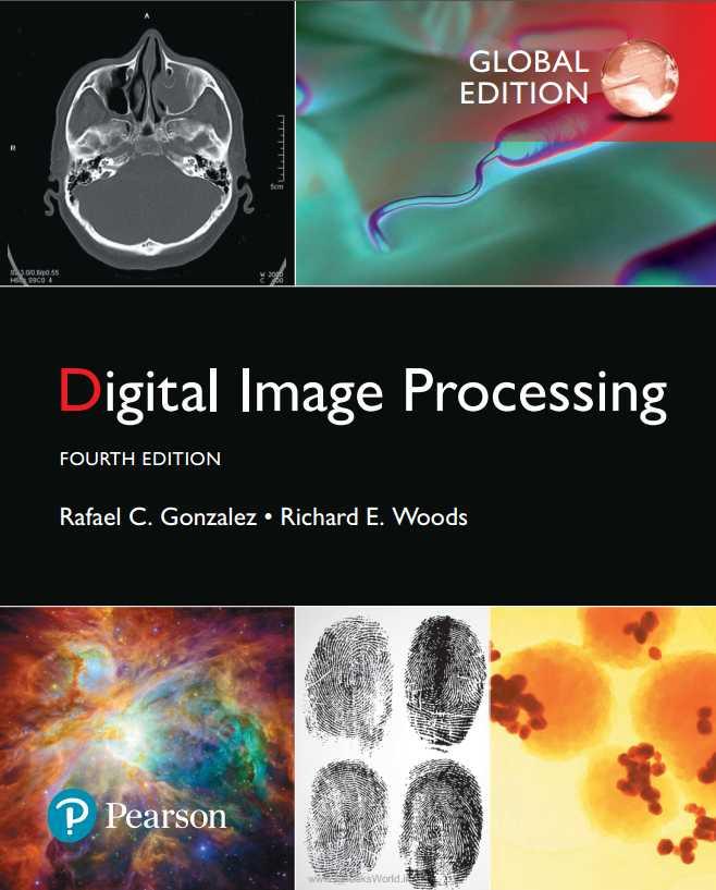 资源分享 – Digital Image Processing , Fourth Edition 英文高清PDF下载-StubbornHuang Blog