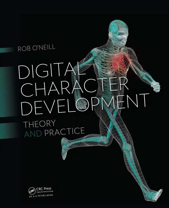 资源分享 – Digital Character Development – Theory and Practice , Second Edition 英文高清PDF下载