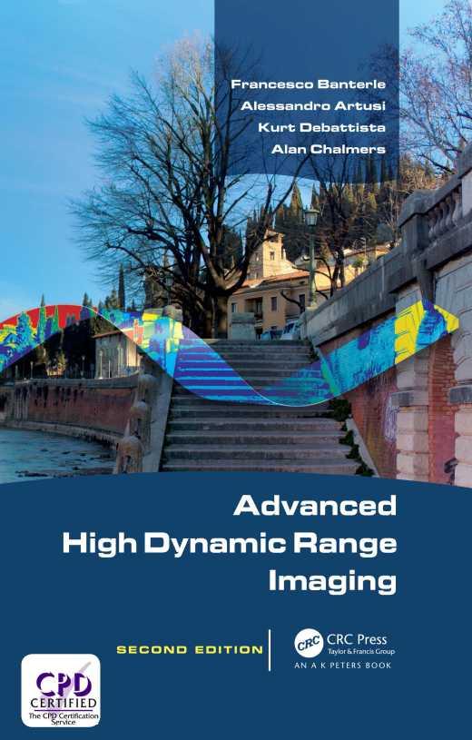 资源分享 – Advanced High Dynamic Range Imaging, Second Edition 英文高清PDF下载-StubbornHuang Blog