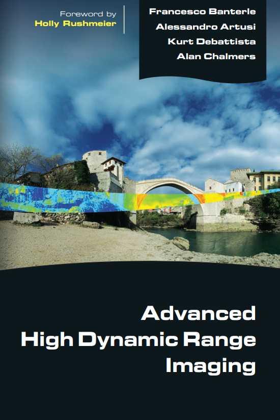 资源分享 – Advanced High Dynamic Range Imaging, First Edition 英文高清PDF下载-StubbornHuang Blog