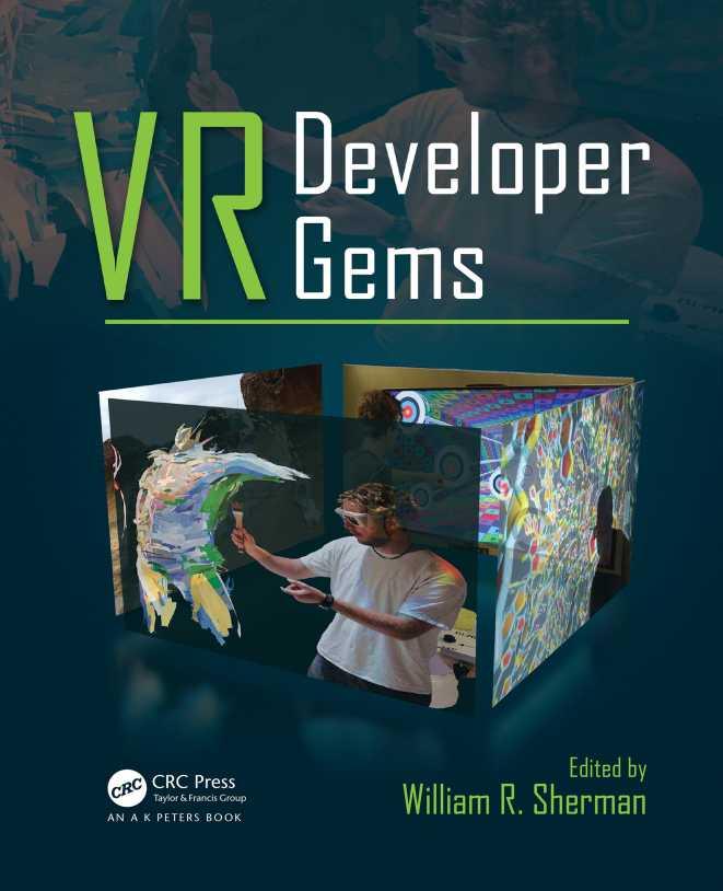 资源分享 – VR Developer Gems 英文高清PDF下载-StubbornHuang Blog